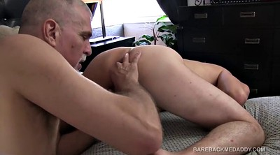 Old daddy, Hard gay, Young ass