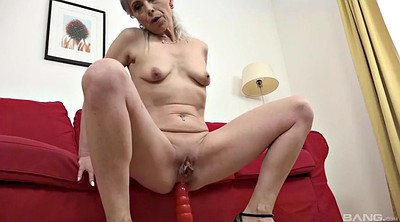 Bbc, Big, Ride, Mature bbc, White blonde, Bbc mature