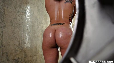 Caprice, Ass worship, Tattooing, Kitty