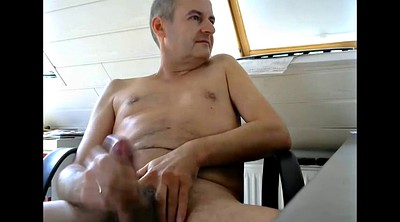 Gay dad, Dad gay, Gay handjob
