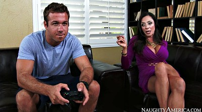 Ariella ferrera, Ferrera, Friend, Best, Son friend, Friends son