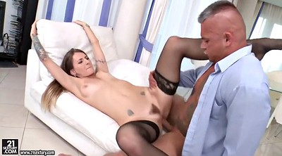 Stockings, Polish, Natasha starr, Milf stockings