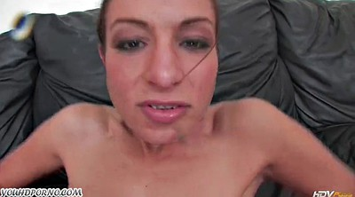 Squirting, Amber rayne