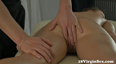 Naked, Sex massage