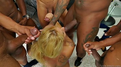 Group, Black gangbang