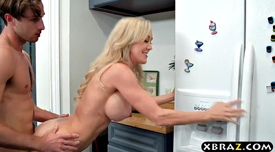 Brandi love, Mature young