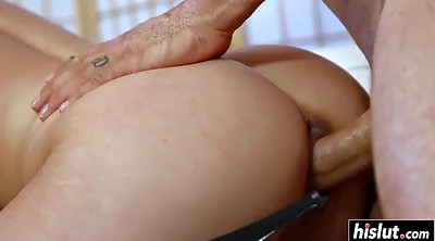 Stockings, Stockings anal, Stocking ass, Casey calvert, Ass licking