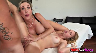Ffm, Long cock, With