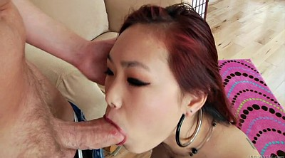 Deepthroat, Asian white