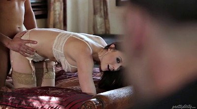 Chanel preston, Chanel, Preston, Husband wife, Husband and wife, Granny wife