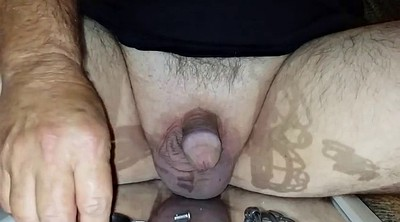Chastity, Cum shots, Cum shot