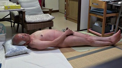 Grannies, Japanese granny, Granny masturbation, Japanese handjob, Gay japanese