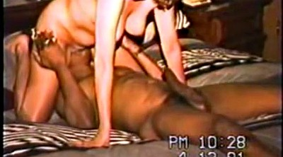Party, Mature interracial