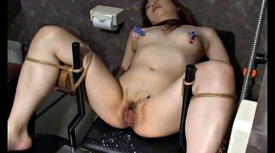 Japanese, Japanese slave, Tied orgasm, Japanese bondage, Asian slave, Tied asian
