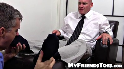 Foot worship, Student, Foot love