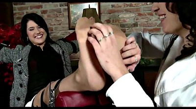 Tied, Feet worship, Tied feet, Tied feet worship, Tie, Nylon foot worship