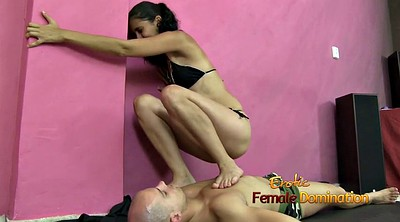 Foot, Trampling, Trample