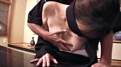 Wife, Japanese wife, Asian milf, Subtitled, Debt, Asian wife