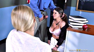 Alexis fawx, Watch, Husband watches, Classroom, Husband watch, Brooklyn chase