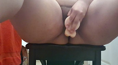 Dildo anal, Mexican anal