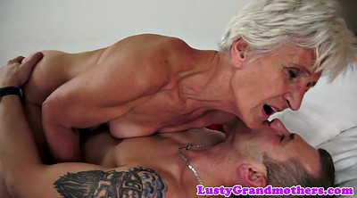 Granny, Mature young, Amateur allure