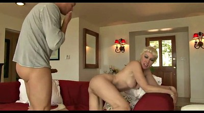 Mommy, Anal granny, Mature granny anal