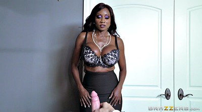 Diamond jackson, Clothed fuck