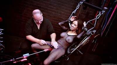 Torture, Clips, Bondage torture, Smoking fetish, Smokes
