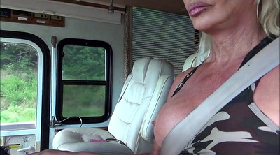 Tube, Chastity, Driving