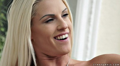 Czech, Blanche bradburry, Bbc blonde