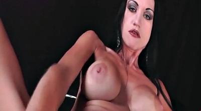 Pussy gaping, Pussy gape, Brutal dildo