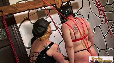 Whipping, Mature lesbian, Granny bdsm, Whipping femdom, Mature latex, Femdom whipping