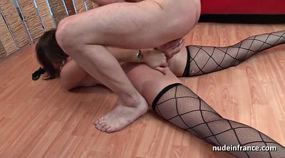 Casting anal, Anal casting, French anal