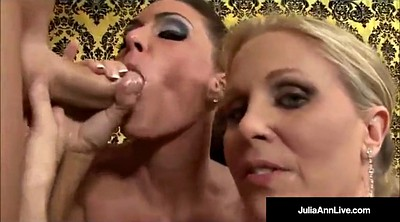 Julia ann, Jessica jaymes, Mommies