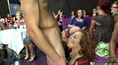 Orgy, Dancing, Sex party, After party, Women