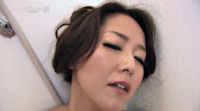 Japanese mature, Mature shower, Mature japanese, Japanese shower, Japanese mature blowjob