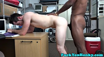 Gay interracial, Gay bareback, Black casting