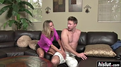 Stepson, Seduced, Jodi west