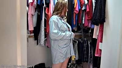 Striptease, Change, Changing room