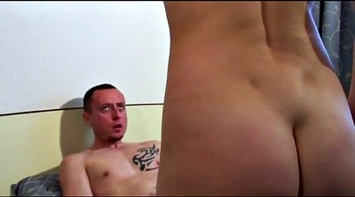 Casting anal, First anal