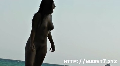 Beauty, Nudist, Nude beach, Beach voyeur, Teen nudist, Nudists