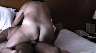Asian mature, Asian riding
