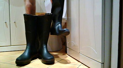 Boots, Boot