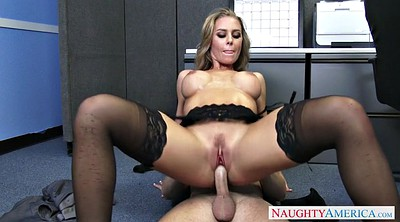 Nicole aniston, Working