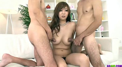 Japanese, Young creampie