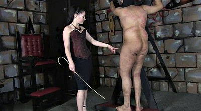 Caning, Mistress, Slaves