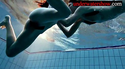 Underwater, Monica, Hungarian, Teen beach, Russian teens