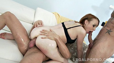 Double anal, Anal fisting, Double fisting, Gaping anal, Double fist