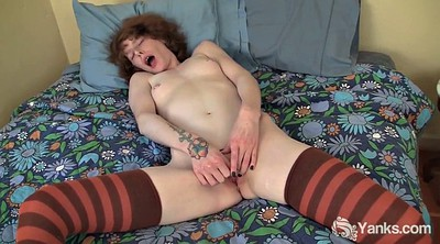 Fist, Stacy, Fisting orgasm