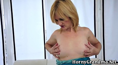 Mature big ass, Hd granny